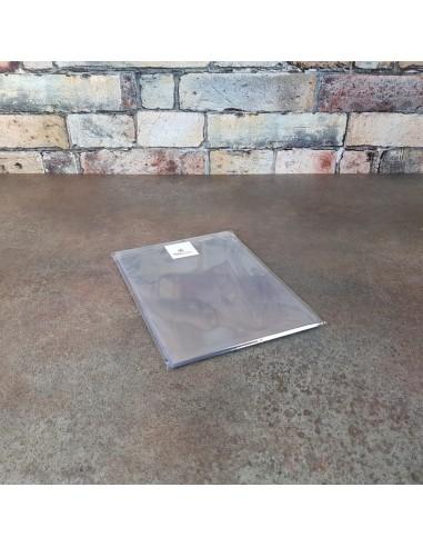 20 feuilles transparentes A5 MOCAT