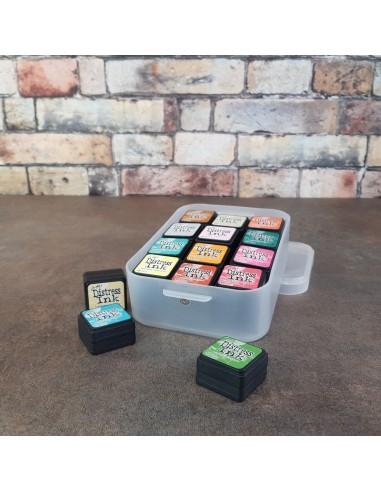 Empil'Box A6 Fine - boîte de...