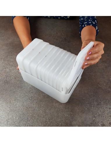 13cm Clic'Box MEDIUM - boîte de...