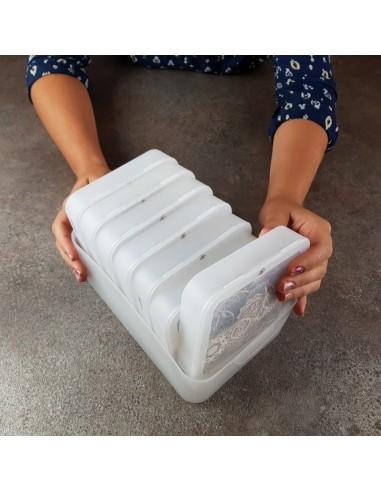 13cm Clic'Box HAUTE - boîte de...